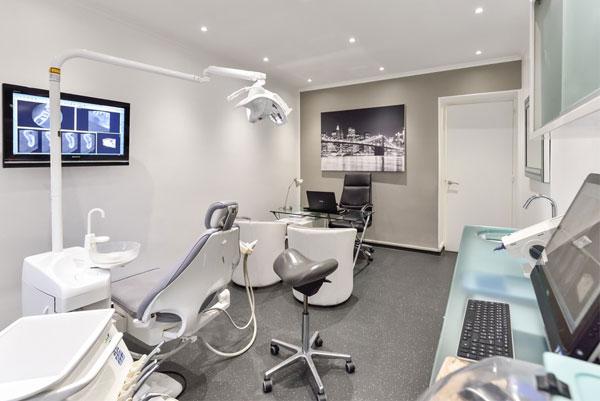 Visitez le cabinet dentaire à Beausoleil - Dentiste Monaco